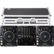 Brand New 2x Pioneer CDJ-1000MK3 & 1x DJM-800 MIXER DJ PACKAGE + 1HDJ