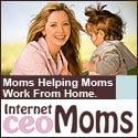 Moms helping Moms work from Home!