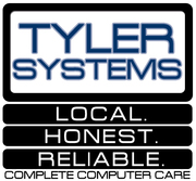Tyler Systems Half Price Computer Service