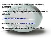 Mortgages And Dept Can Be Eradicated! we do Help!