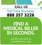 Find medical billing companies in Colorado