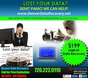 Denver Data Recovery