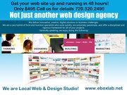 Eboxlab Web Design