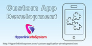 Best Custom App Development services for hire at $15/hour Rates