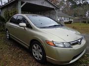 2008 Honda 2008 - Honda Civic