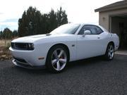 Dodge Challenger 500 miles