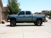 Chevrolet Silverado 2500 101700 miles