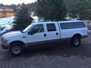 Ford F-350 7.3L Powerstrok