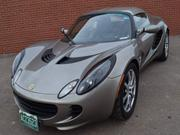 2006 LOTUS elise Lotus Elise Base Convertible 2-Door