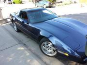 Chevrolet Corvette 132000 miles