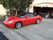 2001 PORSCHE 911 Porsche 911 C4