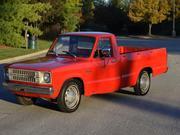 1981 Ford 2.3L 140Cu. In.