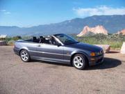 2002 BMW BMW 3-Series 325