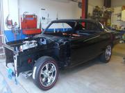 1968 Dodge Dodge Charger Base Hardtop 2-Door