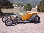 1923 Ford Ford Model T T bucket
