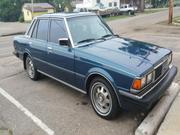 1981 TOYOTA cressida Toyota Cressida Luxury