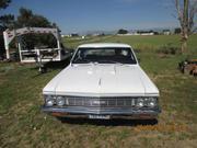 Chevrolet El Camino 48000 miles