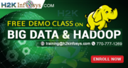 Hadoop Online Training and Placement Assistance