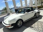1988 Porsche 911 CONVERTIBLE TARGA
