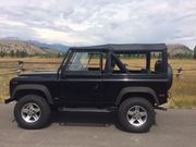 1997 Land Rover Defender Defender 90 Soft Top