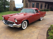 1957 Ford Thunderbird VEry rare condition