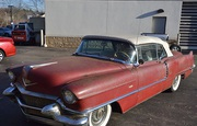 1956 Cadillac Other Convertible RWD