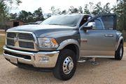2010 Dodge Ram 3500 LONESTAR