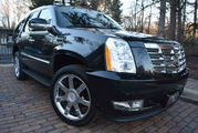 2012 Cadillac Escalade AWD LUXURY-EDITION