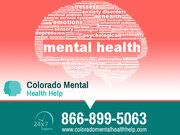 Mental Health Treatment Centers Colorado