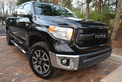 2015 Toyota Tundra 4WD   1794-EDITION(SPECIAL PRODUCTION OFF ROAD)