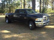 2010 Dodge Ram 3500 Ram 3500 big horn