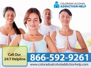 Alcohol Rehab Clinic in Colorado