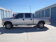 2014 Ford F-250 XLT Super Duty