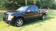 2014 Ford F-150 STXSTX Extended Cab Pickup 4-Door