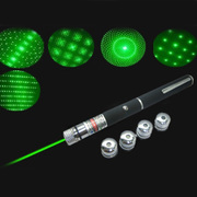 HTPOW Hot 100mW Green Laser Pointer