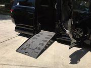 2014 Honda Odyssey BraunAbility Honda