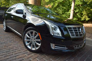 2015 Cadillac XTS AWD LUXURY-EDITION