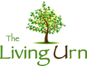 Biodegradable Tree Urn