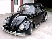 1966 Volkswagen Beetle Classic