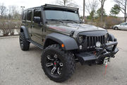 2015 Jeep Wrangler 4WD RUBICON-EDITION