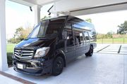 2016 Mercedes-Benz Sprinter Limo Party Bus 3500