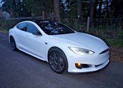 2016 Tesla Model S S60