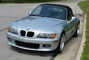 1997 BMW Z3Roadster Convertible 2-Door