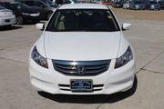 2012 Honda Accord 63370 miles