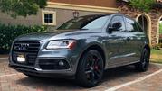 2015 Audi Q5 SQ5 Premium Plus