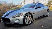 2011 Maserati Gran Turismo S