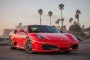 2006 Ferrari 430 27250 miles