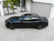2007 Maserati Quattroporte Sport GT Sedan 4-Door
