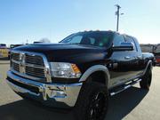 2011 Ram 3500 Laramie
