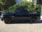 2014 Dodge Ram 1500 Sport Crew Cab 4x4 Hemi Sunroof NAV